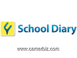 "School Management Software ""School Diary"" - 7402"