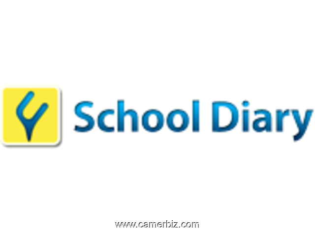 "School Management Software ""School Diary"" - 7403"