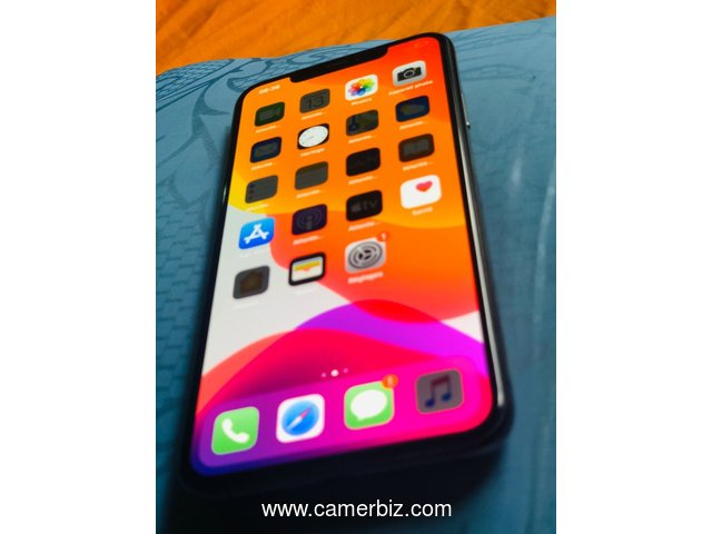 IPhone 11 Pro Max 256gigas neuf disponible  - 7496