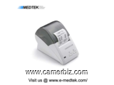 Axiom Cholestech 11-781 Thermal Label Printer - MedTek