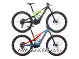 "2019 Specialized Turbo Levo Expert FSR 29"" Electric Mountain Bike - (Fastracycles)"