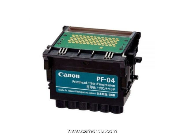 Canon PF-04 Printhead (ARIZAPRINT) - 7787