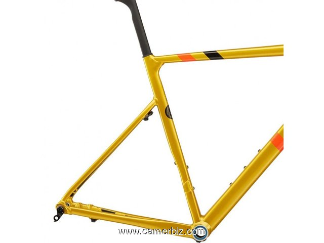 2020 Cannondale CAAD13 Disc Frameset - (Fastracycles) - 7790