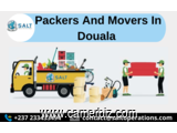 Packers And Movers In Douala