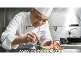 Formation en cuisine chinoise