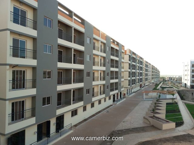 vente d'appartement à diamniadio - 8029