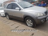 Kia Sorento full option 2003