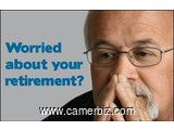 Worried about retirement?