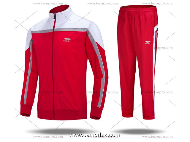 Vetements sportif   - 8396