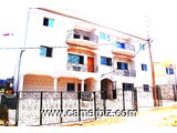 LOCATION D'APPARTEMENTS HAUTS STANDINGS