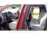 9,850,000FCFA- PICKUP-TOYOTA TUNDRA 4X4WD  VERSION 2008-OCCASION EN OR-FULL OPTION - 8727