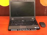 "DELL LATITUDE E5410  CORE I5 400GB /RAM 4GB/PROC 2,27GHZ/ECRAN 14""/BATTERIE 4H"