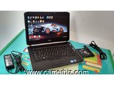 "DELL LATITUDE E5430 CORE I5 500GB/4GB RAM/PROC 2,60GHZ/WEBCAM/ECRAN 14""/LECTEUR DVD/BAT 4H ROM 500GB"