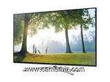 3D Smart TV Samsung 55""