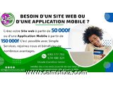 Agence digitale simple
