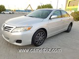 Super clean Toyota Camry 2010 for sale - 8945