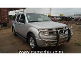 5,800,000FCFA-PICKUP-NISSAN ARMADA-VERSION 2007-OCCASION EN OR EN MOTEUR DIESEL- FULL OPTION