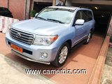 TOYOTA LAND CRUISER SUV - 2015| Super Bon Prix! - 9196