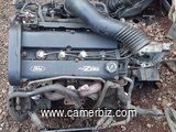 Ford focus Zetec engine (moteur)