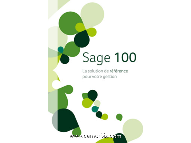 Sage 100cloud Generation I7 Sql V7 + Ws 2019 + Sql Server Enterprise - 9817