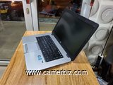 "HP ELITEBOOK 850 CORE I5 ULTRA SLIM 500GB/4GB DE RAM/ECRAN 15.6""/BATTERIE 5H ROM 500GB RAM 4GB - 9857"